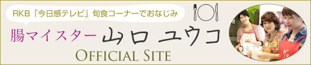 山口ユウコ公式サイト